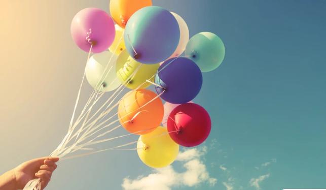 Τραγικός θάνατος αγοριού από μπαλόνι λίγες ημέρες πριν τα πρώτα του γενέθλια