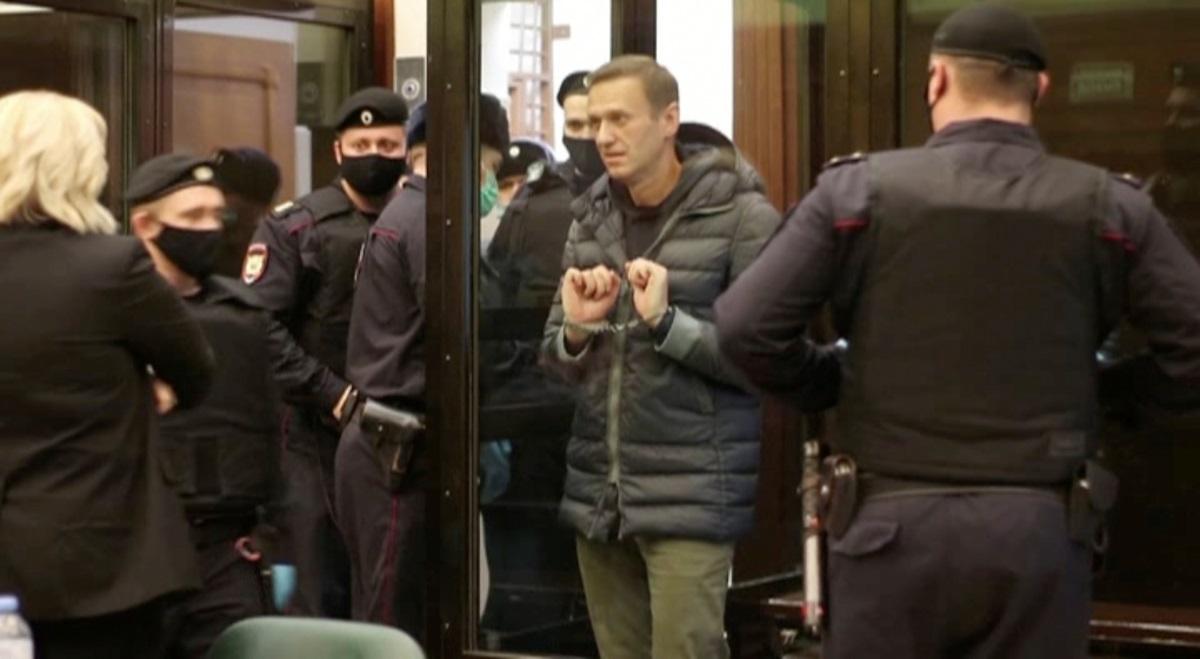 Ρωσία: Αποχή από τις συγκεντρώσεις υπέρ Ναβάλνι ζητά η αστυνομία – «Οι παραβάτες θα συλλαμβάνονται»