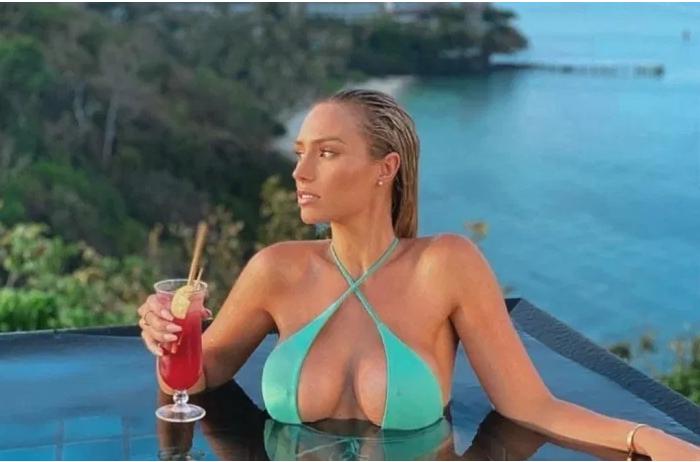 """Η εκρηκτική καλλονή από την Φλόριντα που """"προσκυνά"""" όλο το Instagram!"""