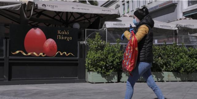 Πάσχα στην πόλη και φέτος -Γιατί η κυβέρνηση απορρίπτει άνοιγμα μετακινήσεων από νομό σε νομό