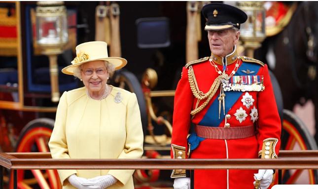 Βασίλισσα Ελισάβετ: Έσπασε την σιωπή της για τον θάνατο του πρίγκιπα Φίλιππου