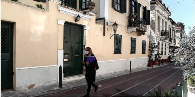 Διάγγελμα Μητσοτάκη ως αύριο για το «Πάσχα στην πόλη» και την άρση του lockdown -Οι ημερομηνίες για εστίαση, σχολεία, ψώνια χωρίς sms