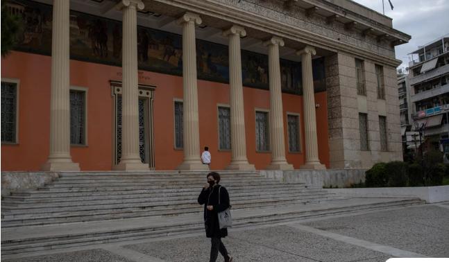 Βασιλακόπουλος: Θα έχουμε μικρή αύξηση κρουσμάτων το Πάσχα