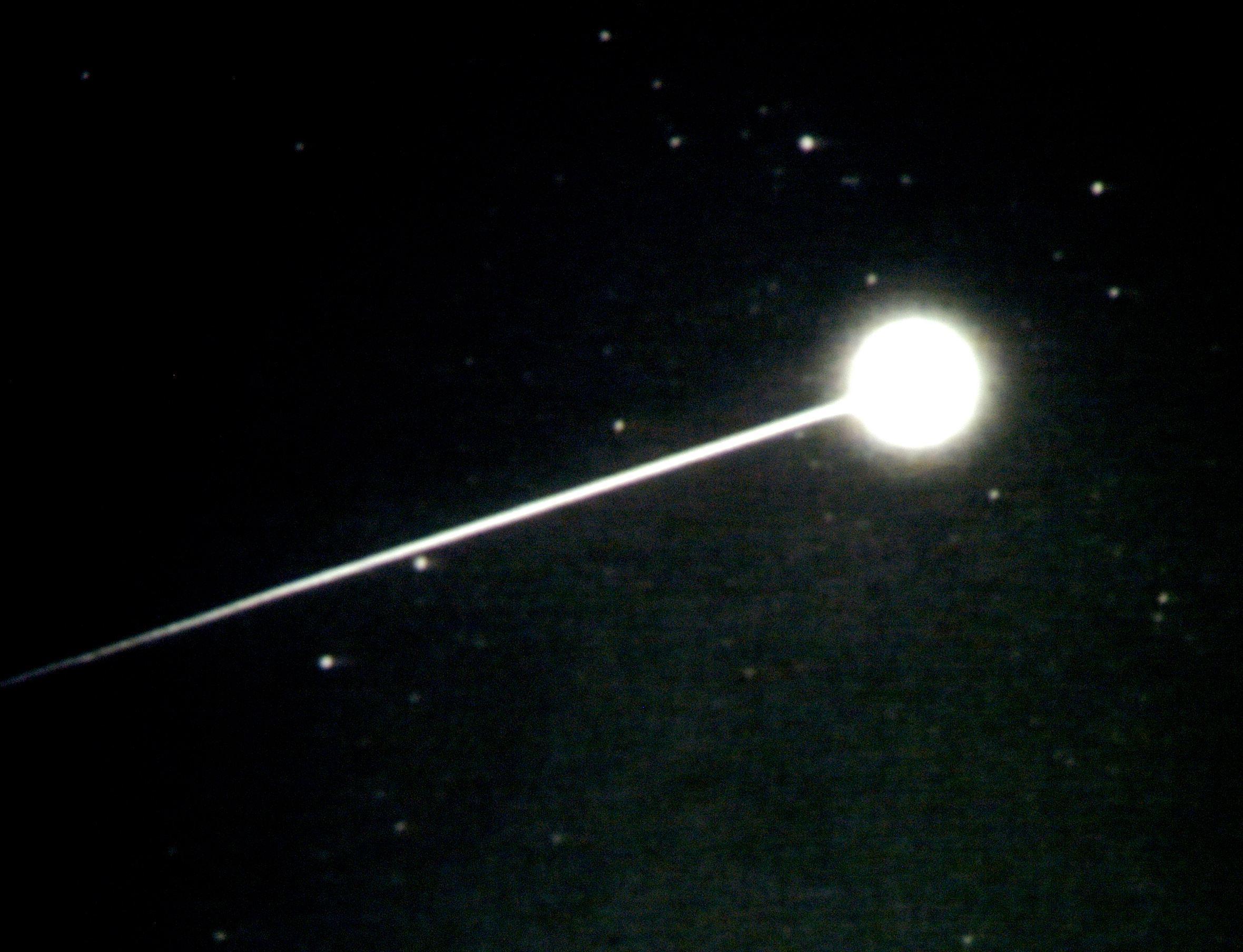 Stardust! Τόνοι εξωγήινης σκόνης πέφτουν κάθε χρόνο στη Γη