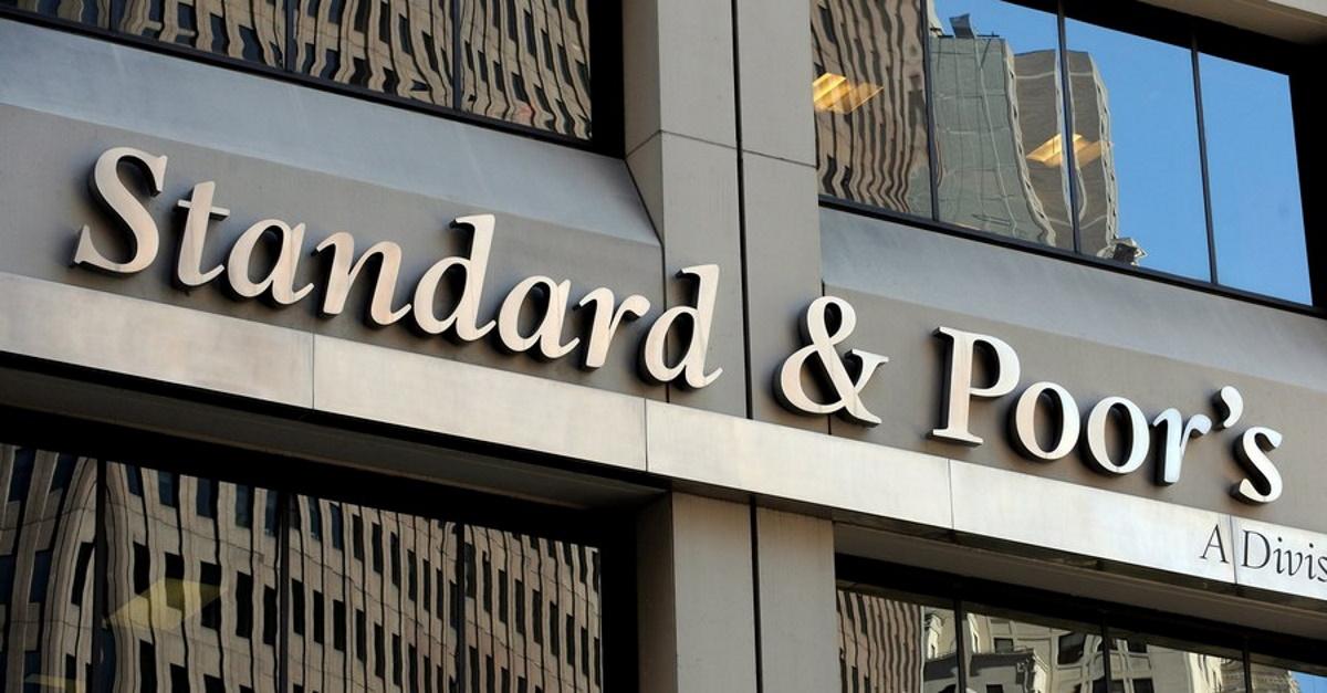 Η Standard and Poor's αναβάθμισε την πιστοληπτική ικανότητα της Ελλάδας -Δεύτερη φορά εν μέσω υγειονομικής κρίσης