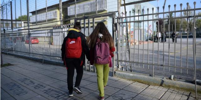 Σχολεία: Στον «αέρα» το άνοιγμα δημοτικών – γυμνασίων -«Κλειδώνει» η ματαίωση των προαγωγικών