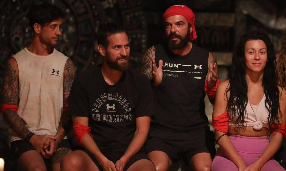Survivor Spoiler: Αυτό είναι το μέλλον του Τριαντάφυλλου στο Survivor (vid)