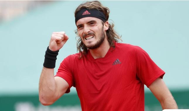 Monte Carlo Masters: Πρόκριση στον τελικό για τον Τσιτσιπά – «Καθάρισε» με 2-0 σετ τον Έβανς