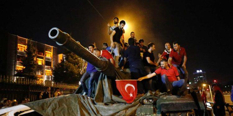 Τουρκία: Σήμερα η ετυμηγορία για 500 κατηγορούμενους σχετικά με το πραξικόπημα του 2016