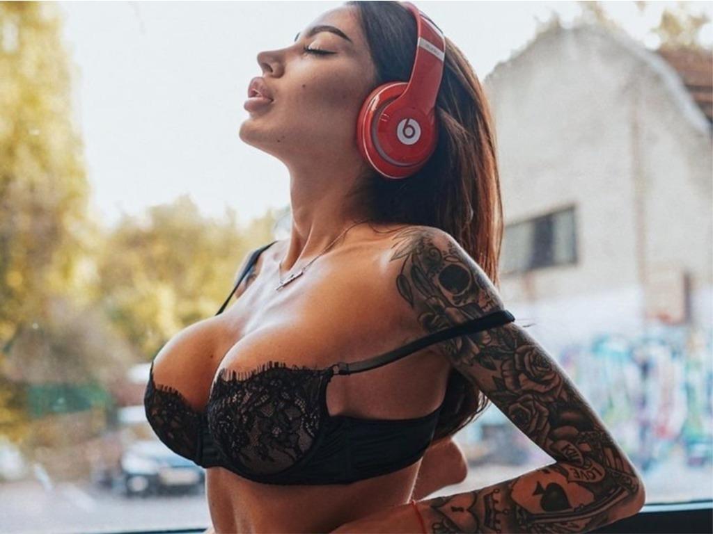 Το μοντέλο από την Ουκρανία με το εξωπραγματικό κορμί στο Instagram!