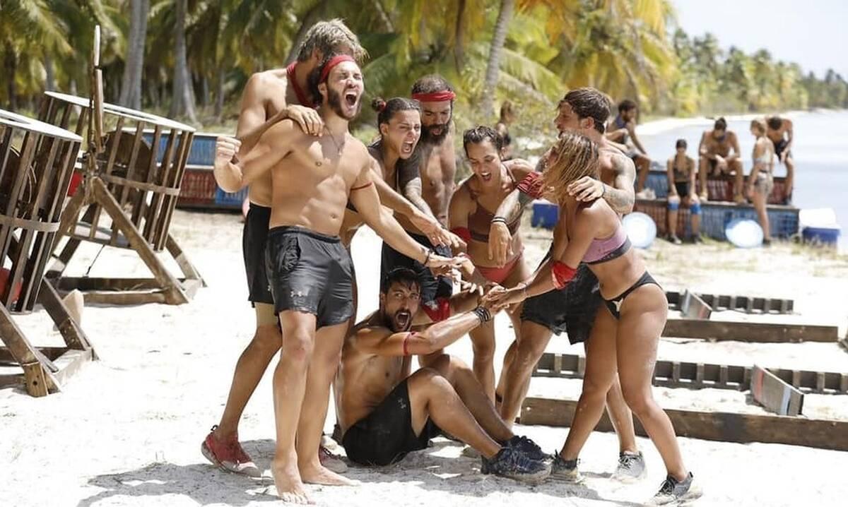 Survivor Spoiler 13/4: Αυτοί κερδίζουν τη μάχη για τη δεύτερη ασυλία σήμερα. Κλειδωμένο!