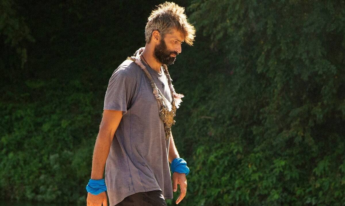 Survivor Spoiler: Αλέξης Παππάς χωρίς ατομική ασυλία σημαίνει… επόμενη αποχώρηση (vid)