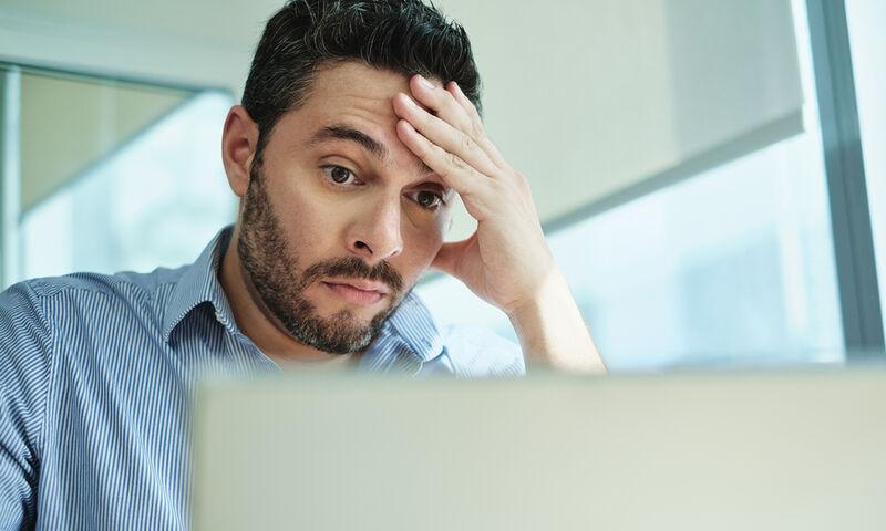 Άγχος υψηλής λειτουργικότητας: Τι είναι & με ποια συμπτώματα εκδηλώνεται (εικόνες)