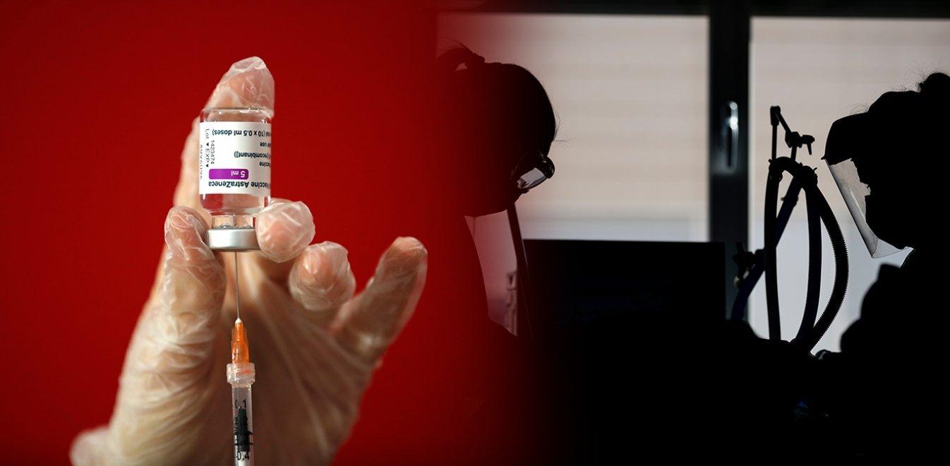 «Καταπέλτης» η Λινού: Λάθος ο εμβολιασμός των 30 - 39 ετών με AstraZeneca