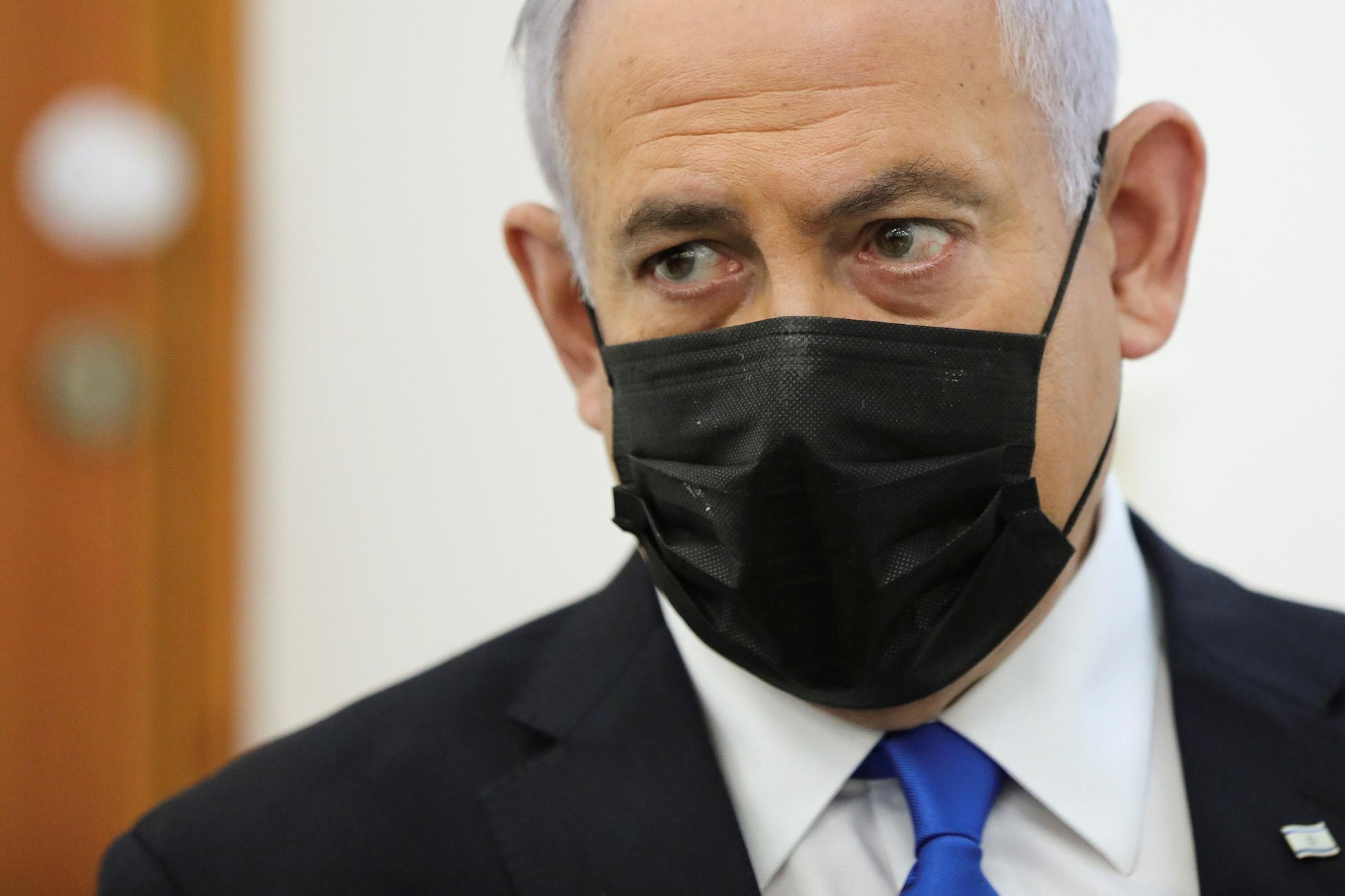 Νετανιάχου: Το Ισραήλ δεν θα επιτρέψει στο Ιράν να αποκτήσει πυρηνικά όπλα