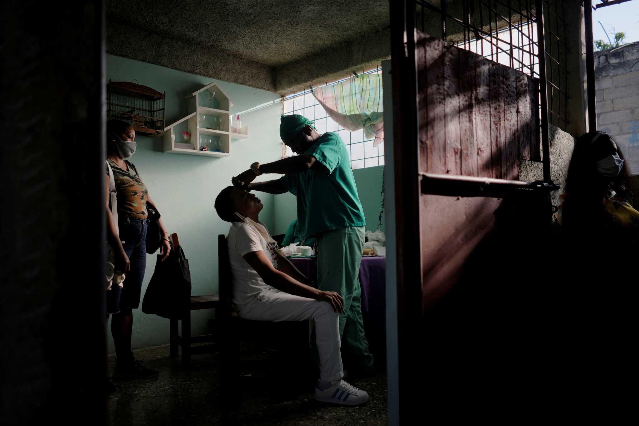 «Καλπάζει» ο κορονοϊός στη Λατινική Αμερική – Ακόμη ένα «βαρύ» 24ωρο