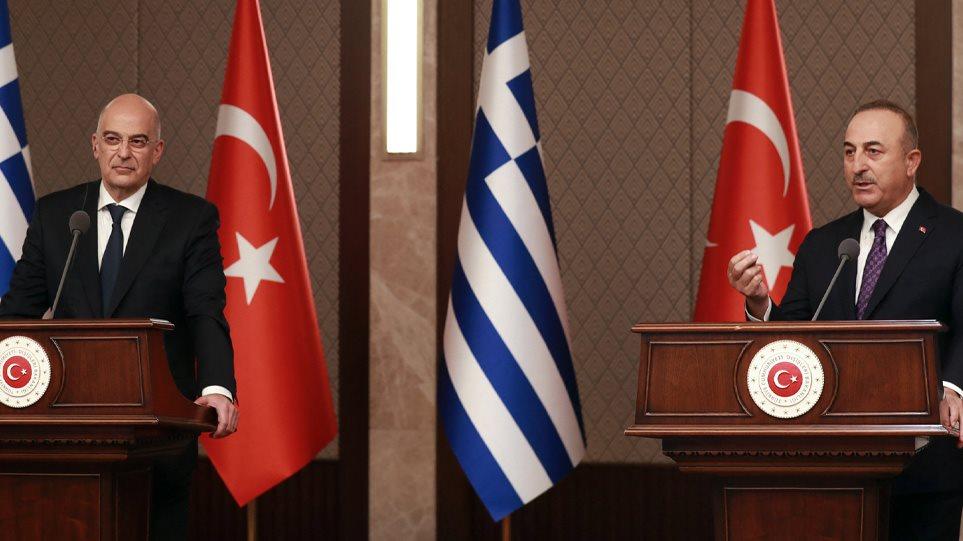Τους έκανε… Τούρκους ο Δένδιας: Το παρασκήνιο της ρήξης και η «on air» ανάδειξη των προκλήσεων της Άγκυρας