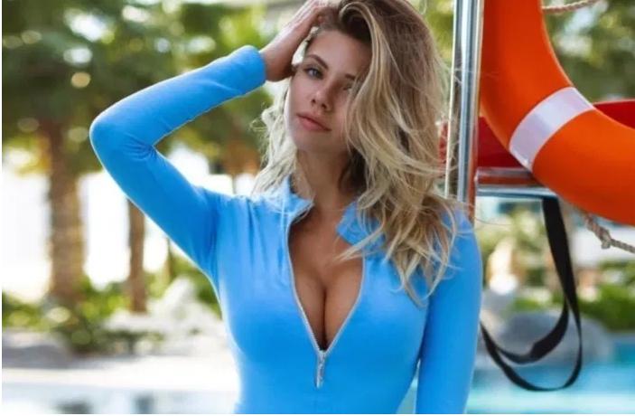 Η 22χρονη Ρωσίδα που έχει γίνει η φαντασίωση εκατομμυρίων ανδρών παγκοσμίως!