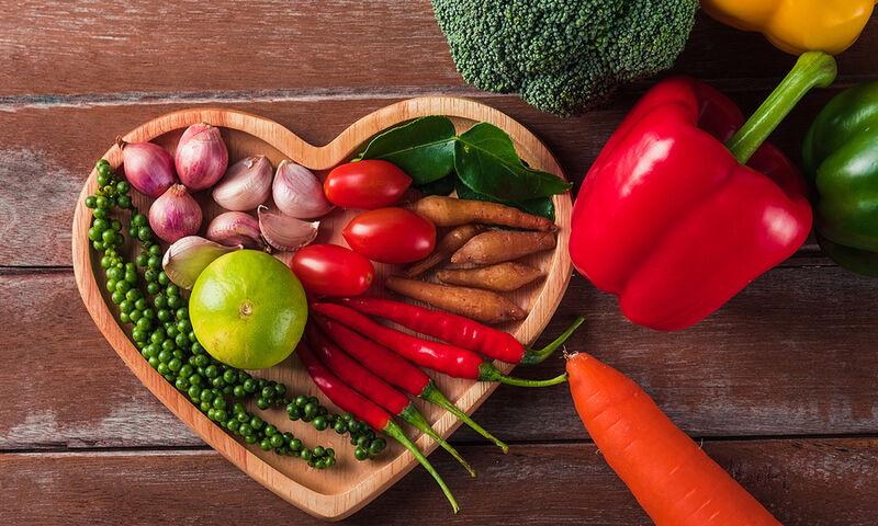 Η ιδανική διατροφή για την καρδιά (έρευνα)