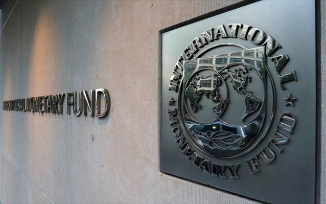 ΔΝΤ: Αυξημένες δαπάνες λόγω Covid και το 2021 – Επιστροφή σε πρωτογενή πλεονάσματα από το 2022