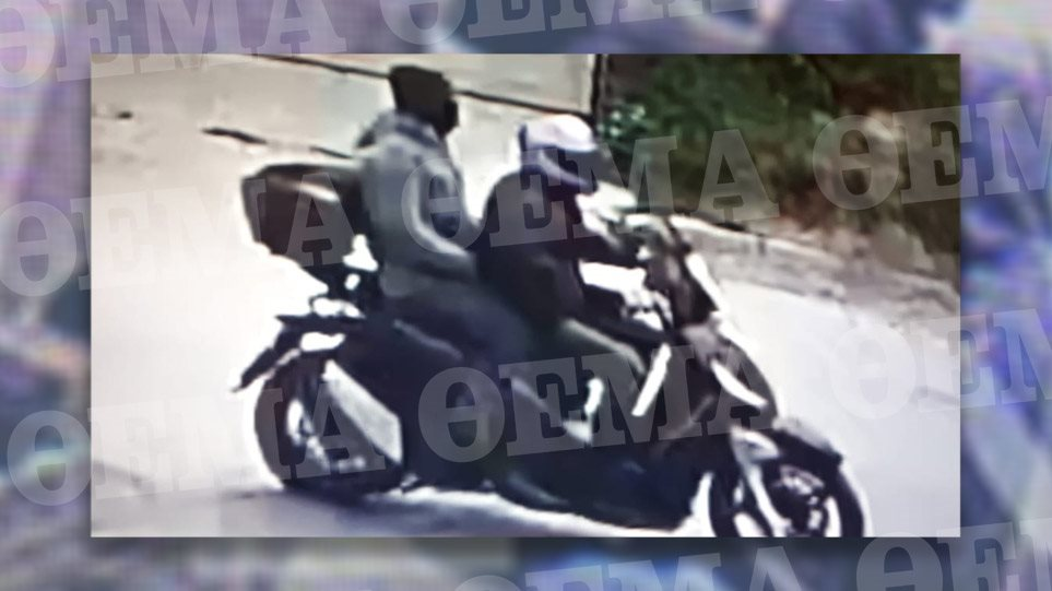 Δολοφονία Καραϊβάζ: Βίντεο ντοκουμέντο με τους εκτελεστές πάνω στην μηχανή