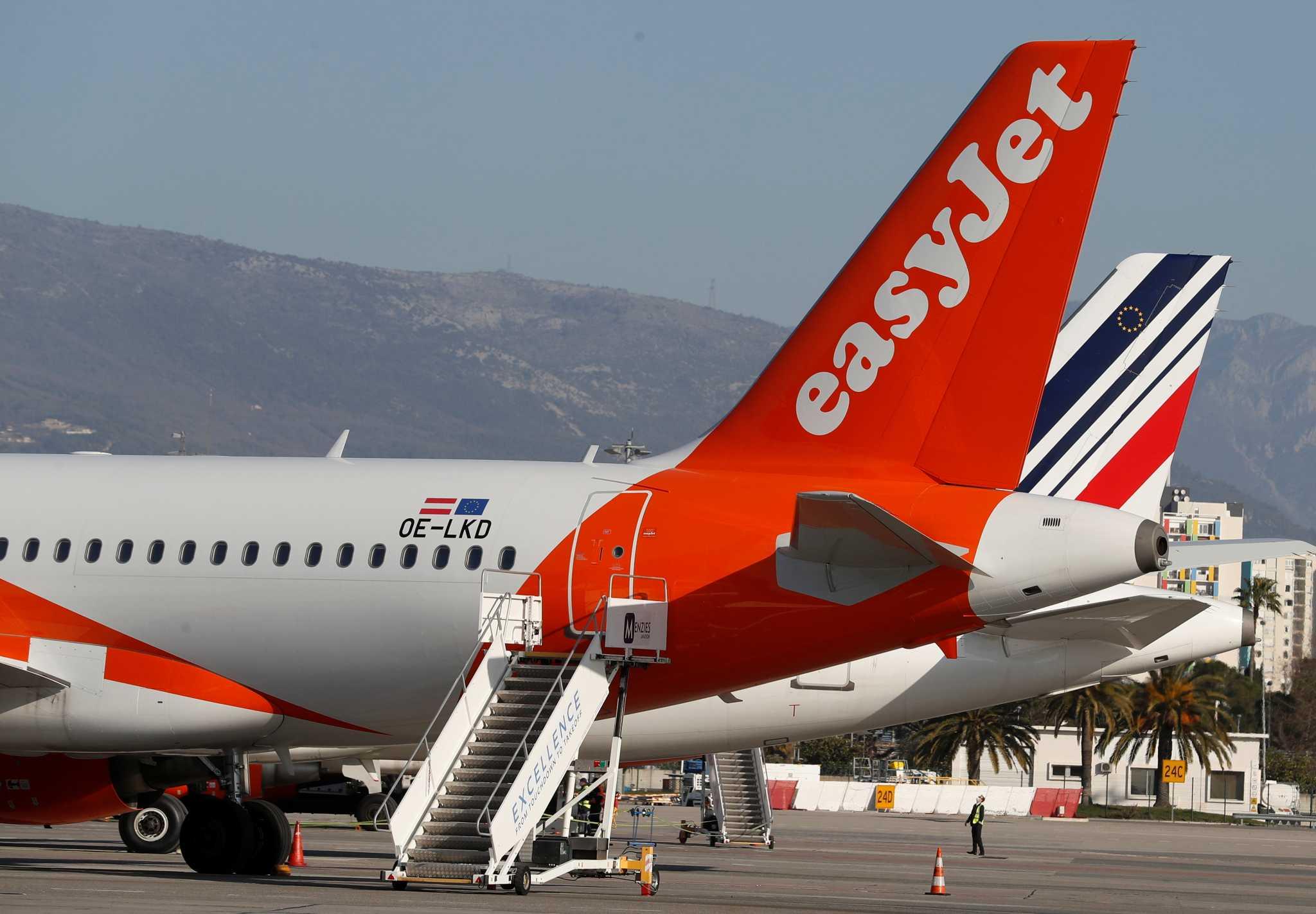 EasyJet: Αισιοδοξία για επιστροφή στην κανονικότητα από τα τέλη Μαΐου