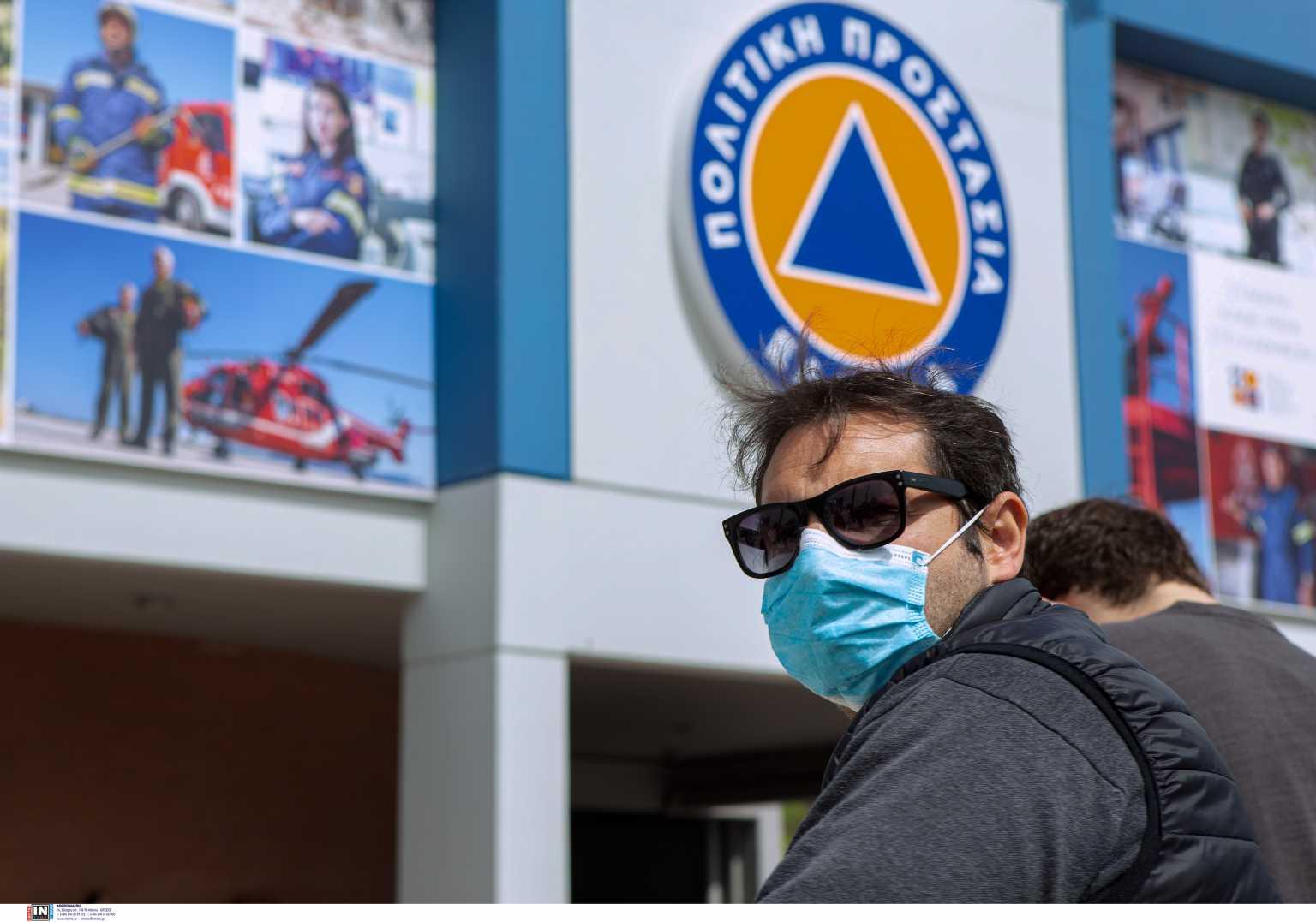 Κορονοϊός: «Χτίζουν» ανοσία οι 30-39 – 200.000 ραντεβού για εμβόλιο σε μια μέρα