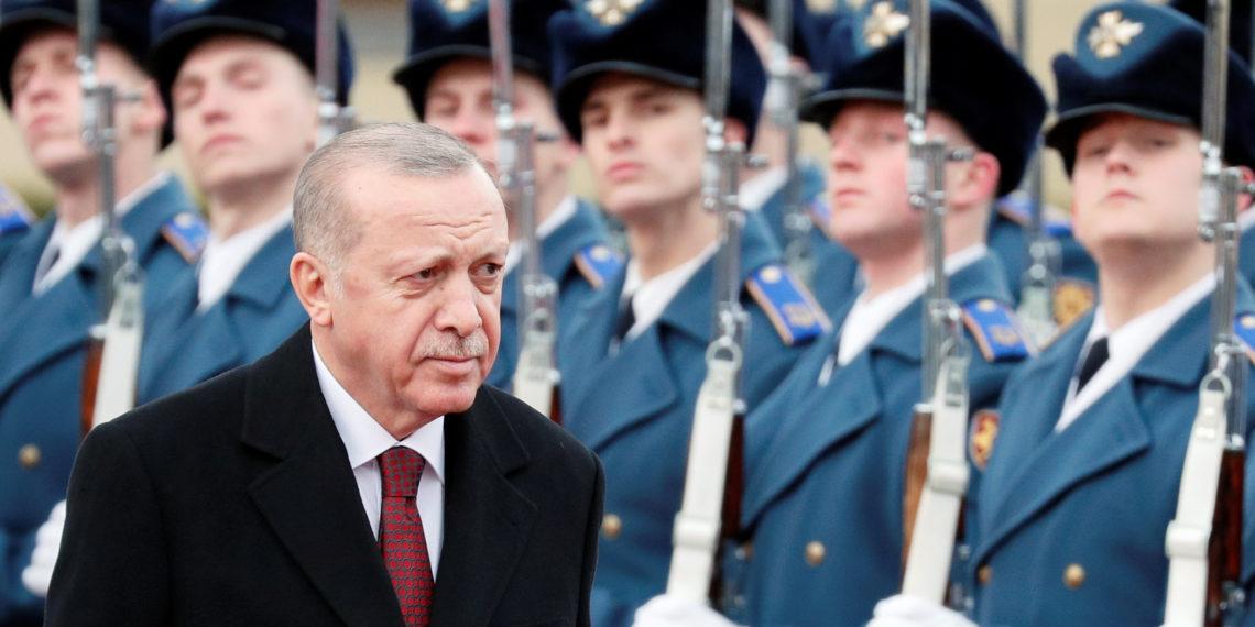 Τουρκία: Ελεύθεροι οι ναύαρχοι που αμφισβήτησαν τον Ερντογάν