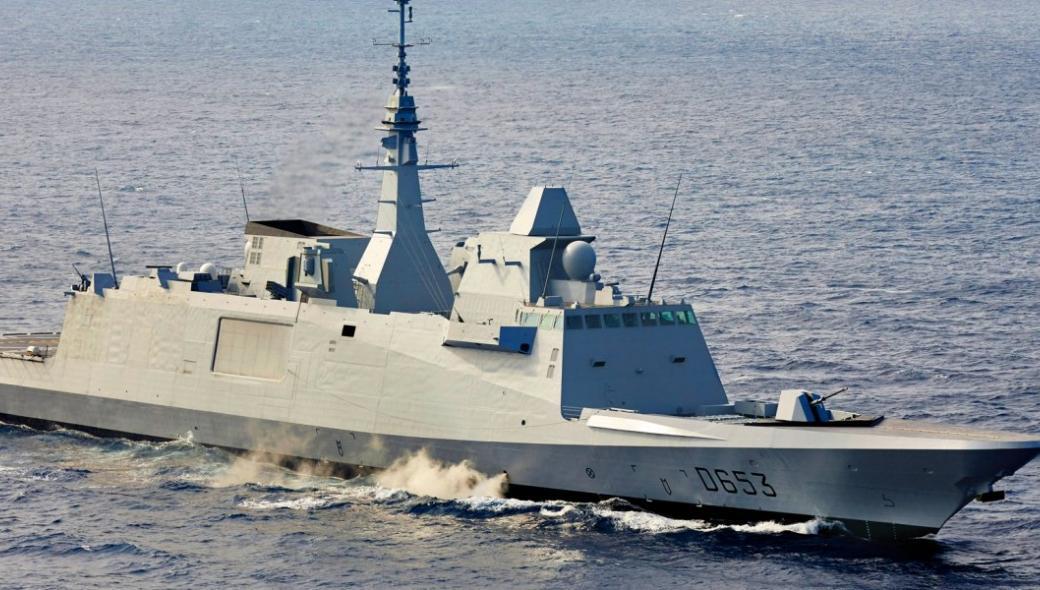 Η ισραηλινή ανησυχία για το τουρκικό Ναυτικό και πως αυτή επηρεάζει το πρόγραμμα των φρεγατών