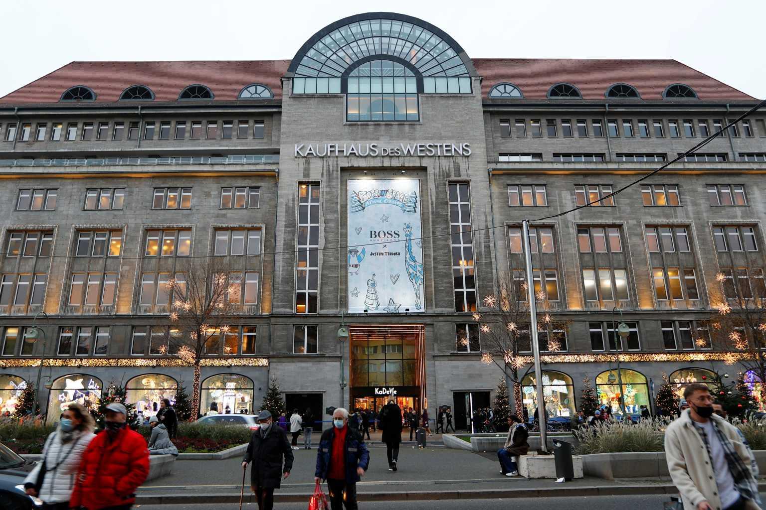 Γερμανία: Δραματική έκκληση από το Ρομπερτ Κοχ – «Να δράσουμε τώρα για να σώσουμε ζωές»