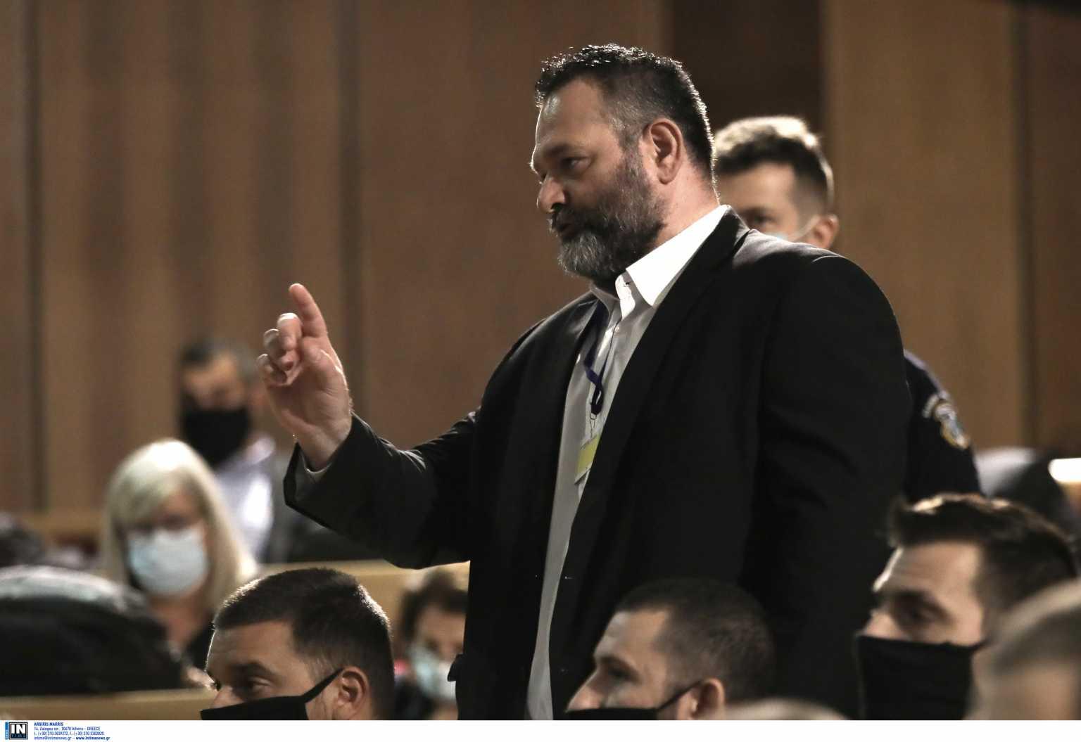 Γιάννης Λαγός: Γιατί ζήτησαν οι ελληνικές αρχές να εκδοθεί «ερυθρά αγγελία» σε βάρος του