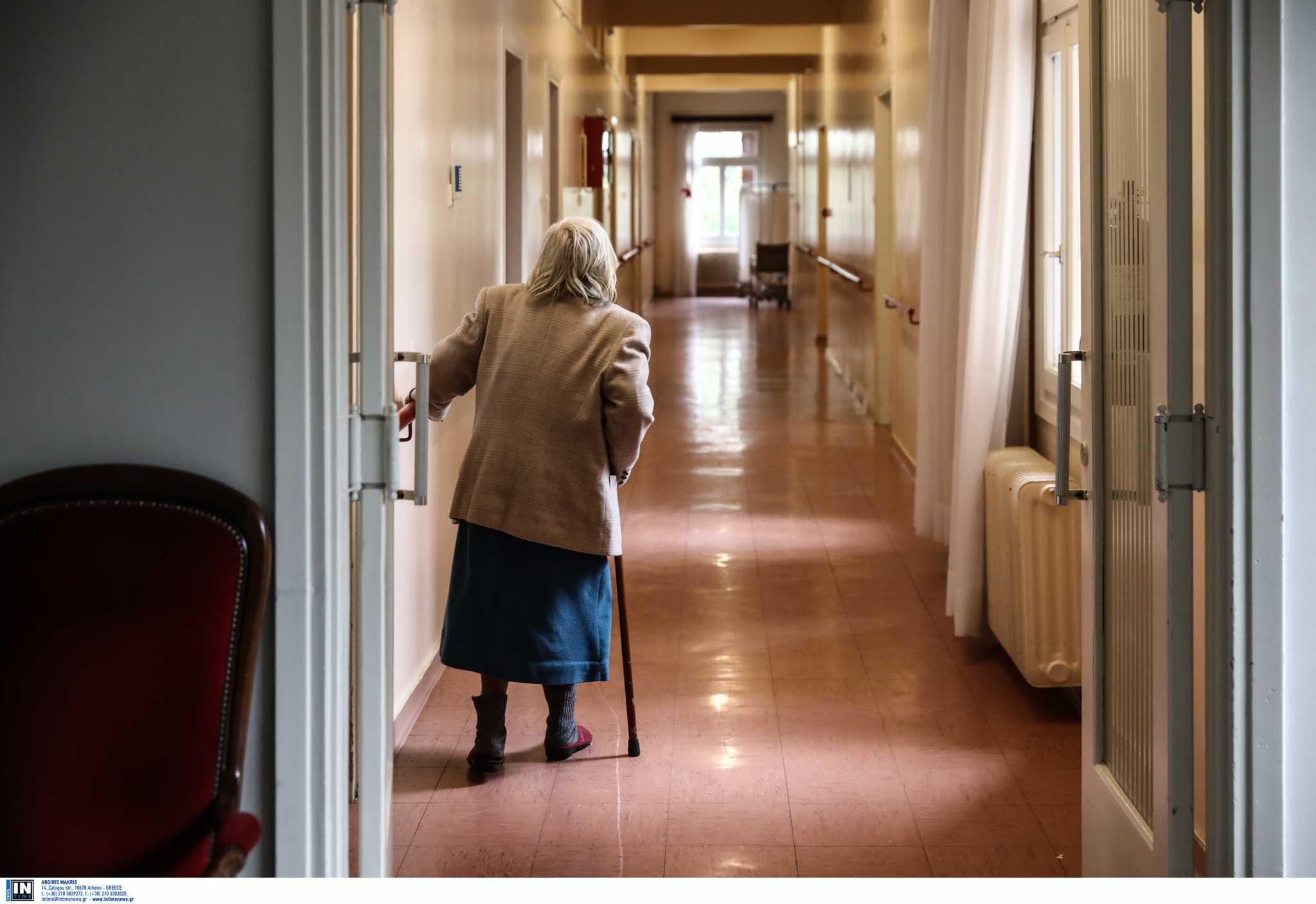 Χανιά: Νέες σοκαριστικές καταγγελίες για το «γηροκομείο του τρόμου» (video)