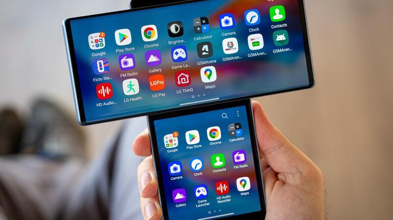 Αποσύρεται η LG από την παγκόσμια αγορά κινητής τηλεφωνίας