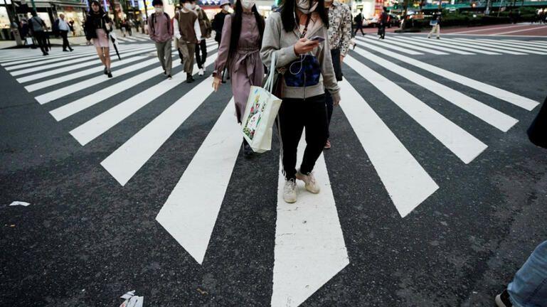 Ιαπωνία: Φόβοι από τα μεταλλαγμένα στελέχη του κορωνοϊού