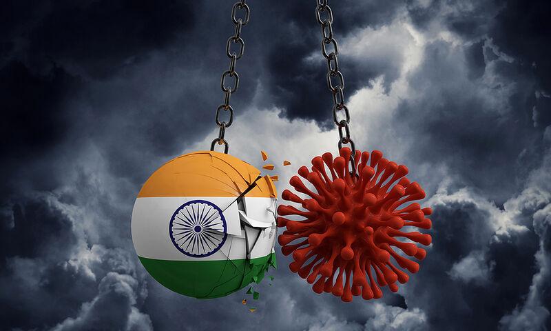 Κορονοϊός: Πόσο επικίνδυνη είναι η ινδική μετάλλαξη;