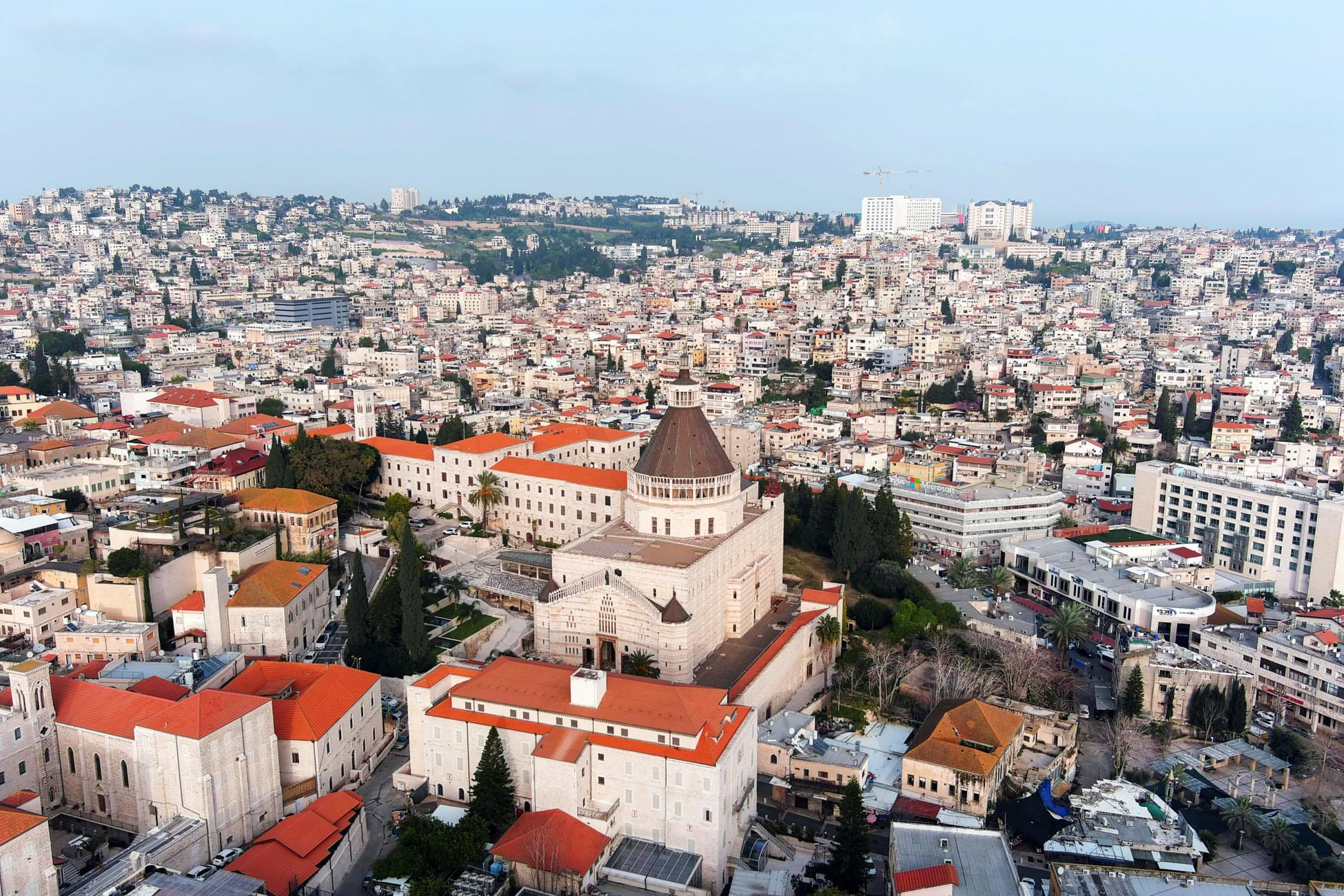 Ισραήλ: Ανοίγει τον Μάιο τον τουρισμό με αρνητικό τεστ κορονοϊού και αποδεικτικό εμβολιασμού