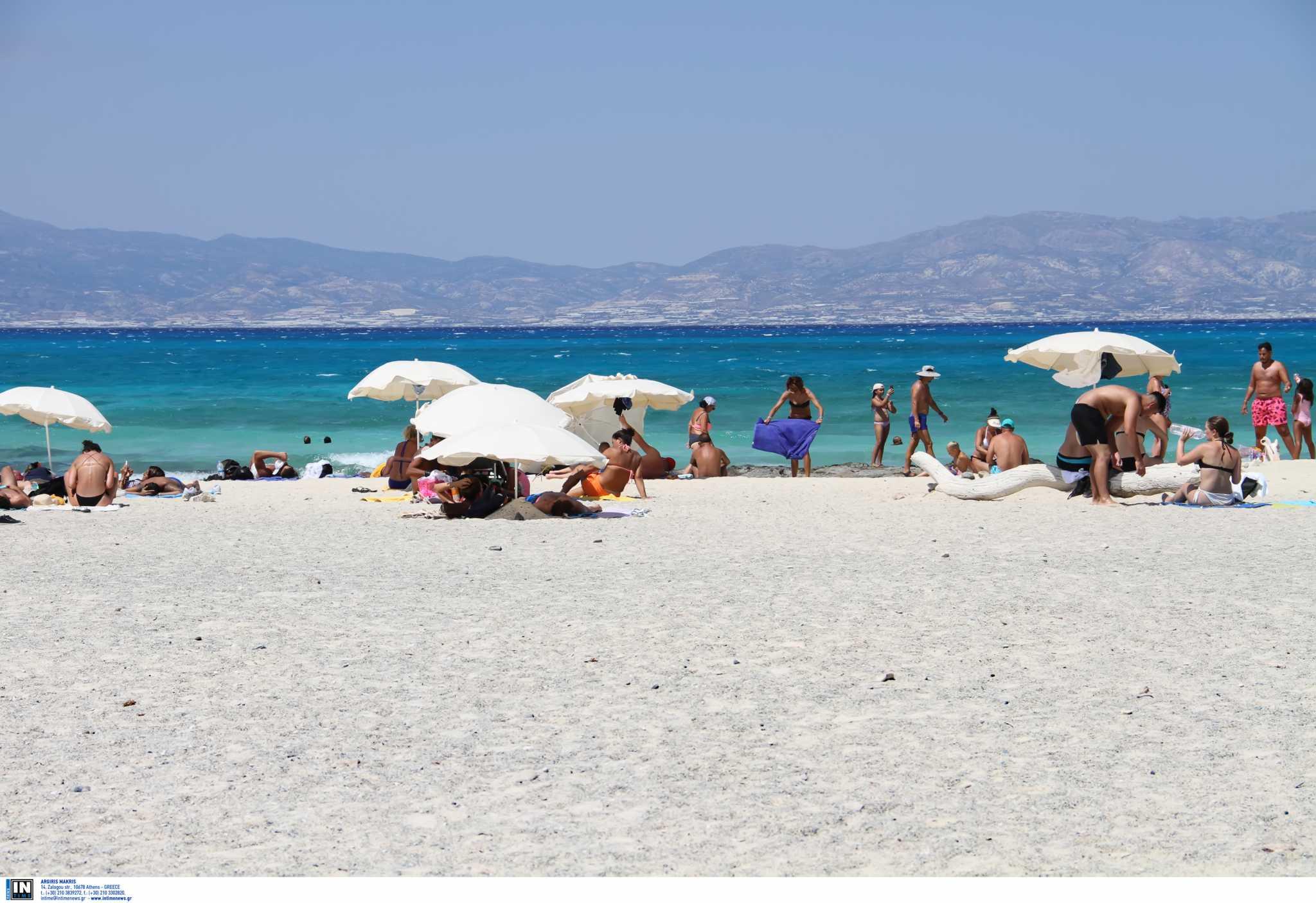 Ο καιρός στην Κρήτη την Τετάρτη: Ανοιξιάτικο σκηνικό με μικρή πτώση της θερμοκρασίας