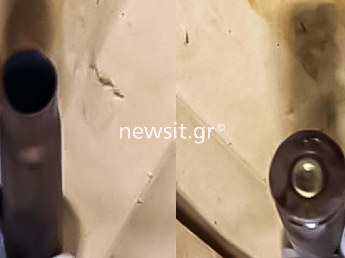 Βαρυμπόμπη: Ήθελαν να σκοτώσουν τους ειδικούς φρουρούς – Από πολεμικό τυφέκιο οι κάλυκες