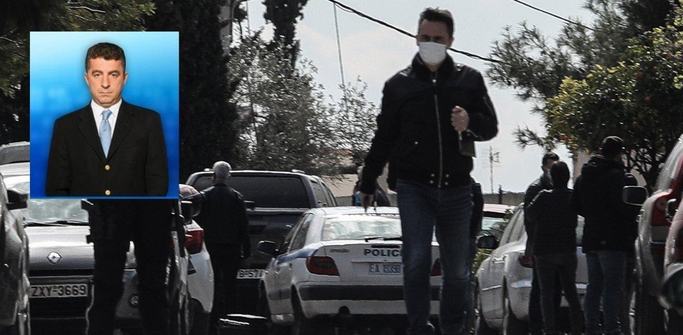 Γιώργος Καραϊβάζ: «Δεν φοβόταν κάτι, δεν είχε όπλο» – Μητσοτάκης καλεί Χρυσοχοΐδη