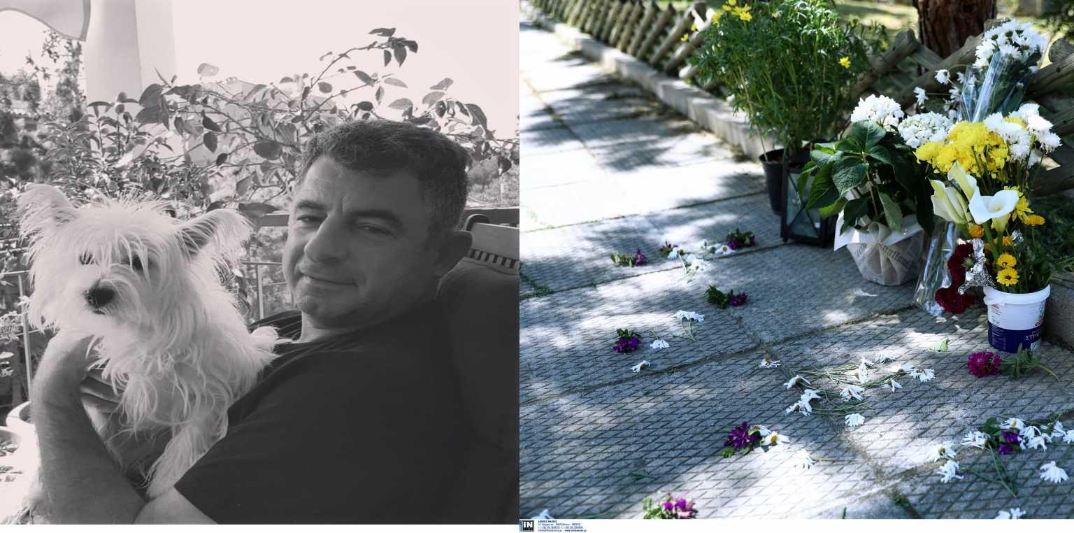 Γιώργος Καραϊβάζ: Η Greek mafia και η εντολή για το κινητό και το λάπτοπ του