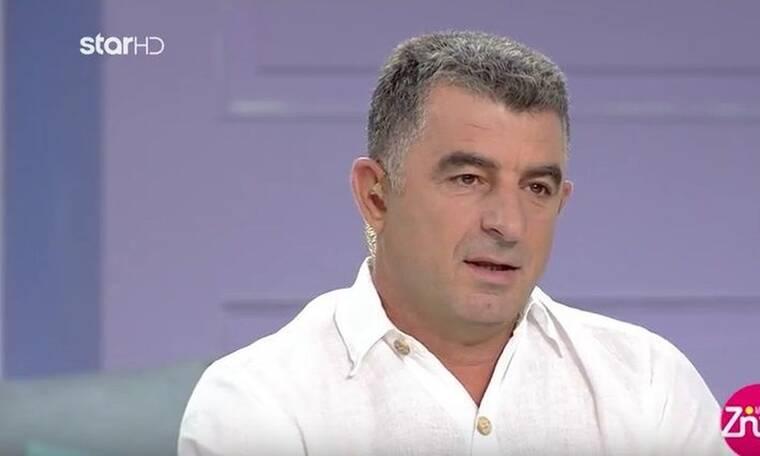 Πυροβόλησαν και σκότωσαν τον δημοσιογράφο Γιώργο Καραϊβάζ στον Άλιμο
