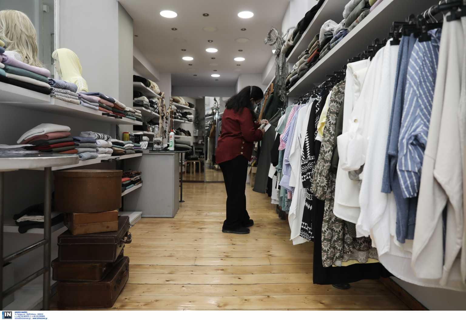 Νέο πακέτο στήριξης για τις κλειστές επιχειρήσεις τον Απρίλιο ανακοίνωσε ο Σταϊκούρας