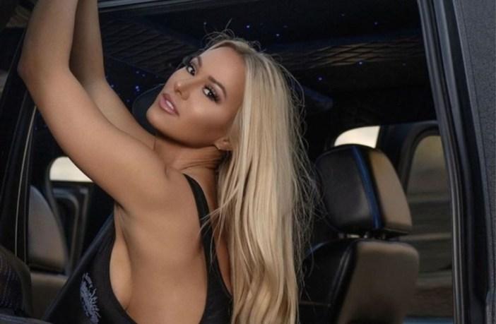 """Το πρώην """"κουνελάκι"""" του Playboy που αναστατώνει καθημερινά το Instagram"""