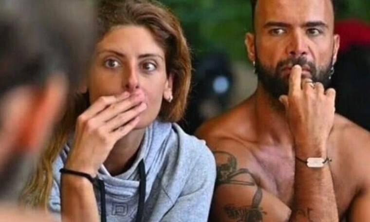 Survivor: Η ανάρτηση... φωτιά του Κονδυλάτου για την Ανθή: «Καταριέμαι την ώρα που σε γνώρισα»