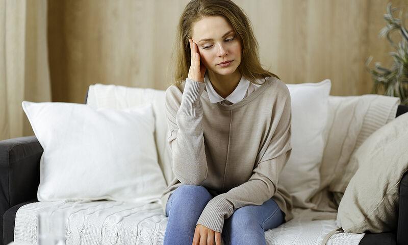 Μόνιμη κούραση: Σημάδια ότι πρέπει να συμβουλευτείτε ειδικό (εικόνες)