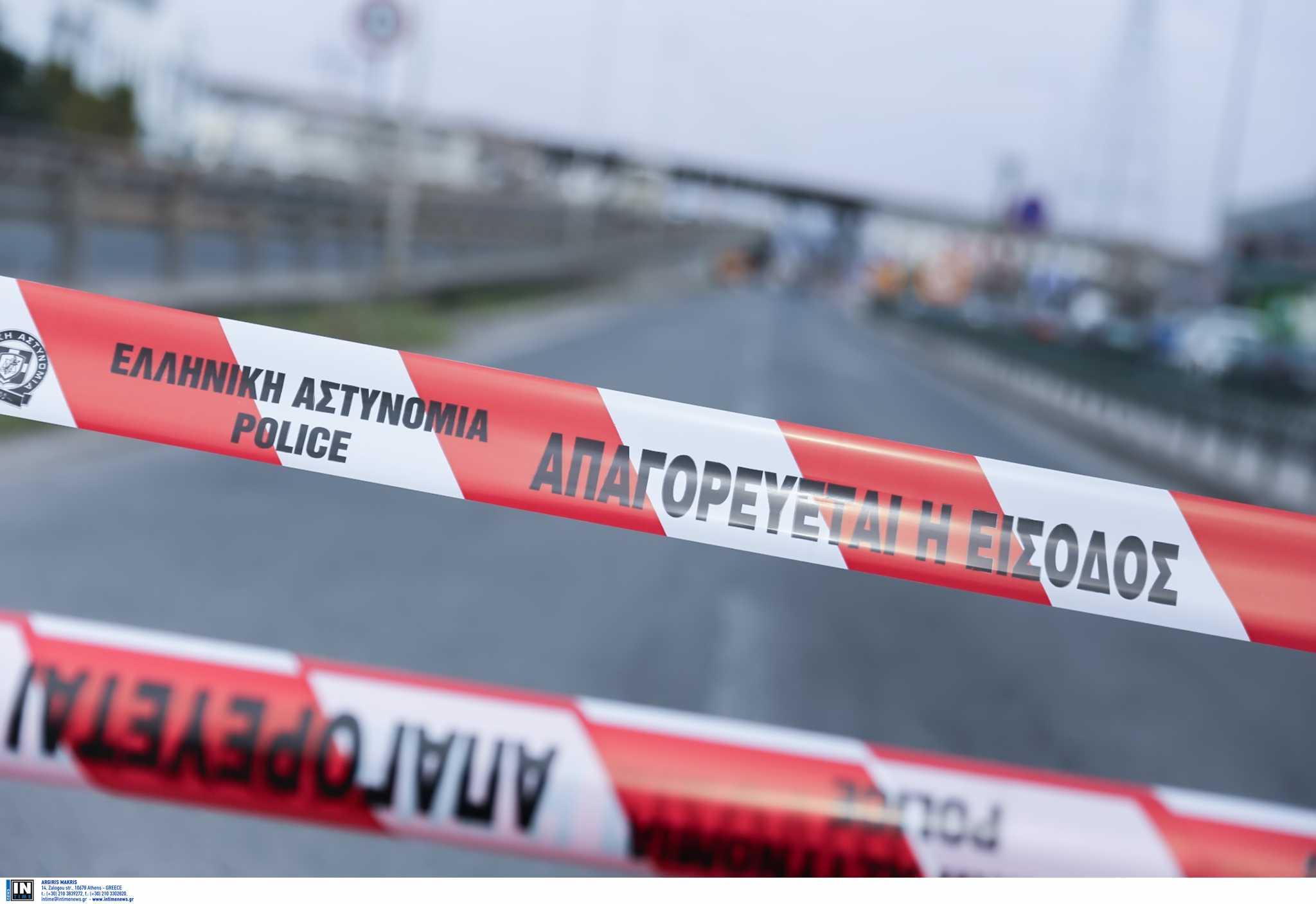 Λάρισα: Άρχισε να σπρώχνει το αυτοκίνητο για να πάρει μπροστά και σκοτώθηκε κοντά στη γυναίκα του