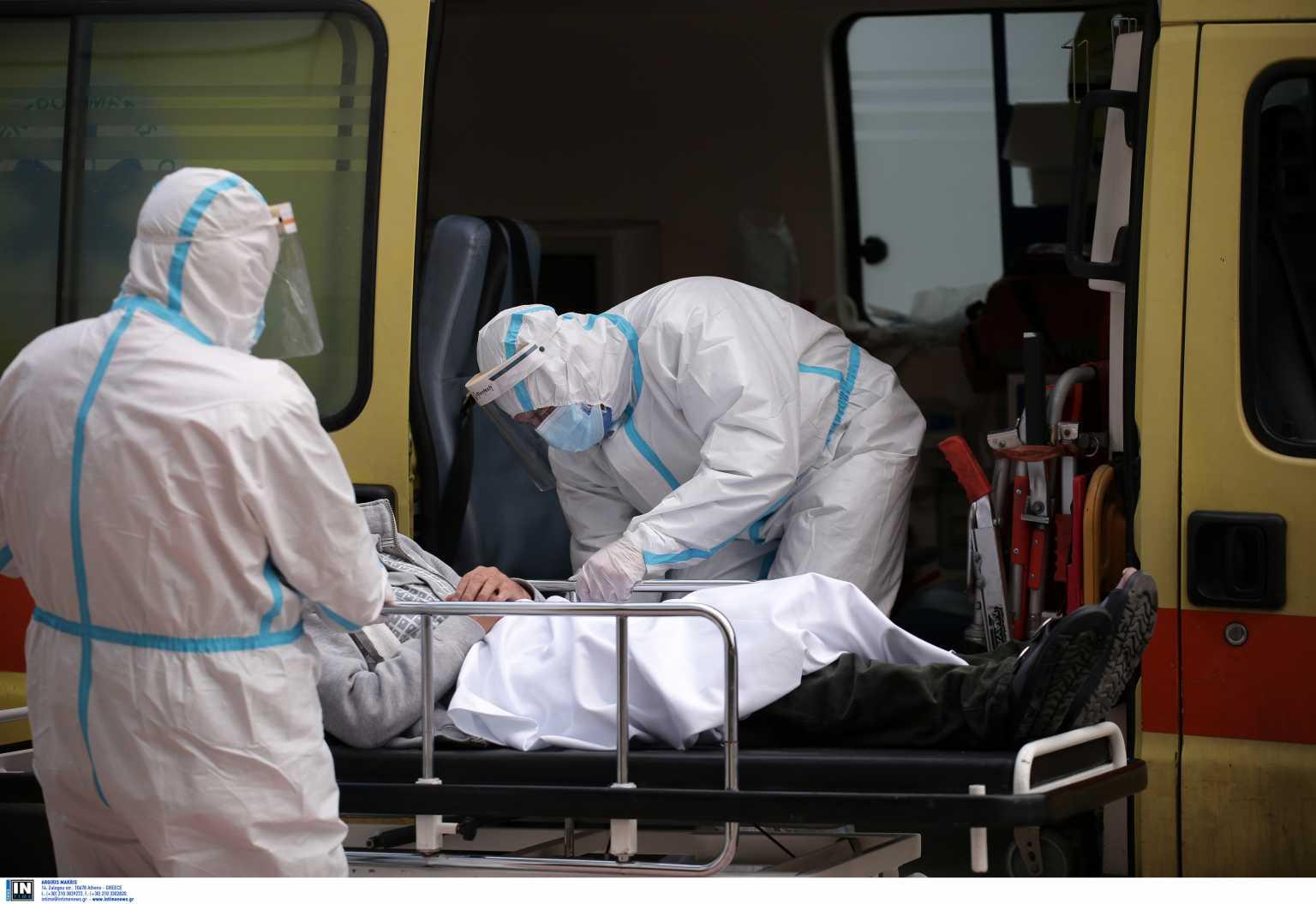 Κρήτη: Διαστάσεις παίρνει η υπόθεση με τους θανάτους σε δομή ηλικιωμένων