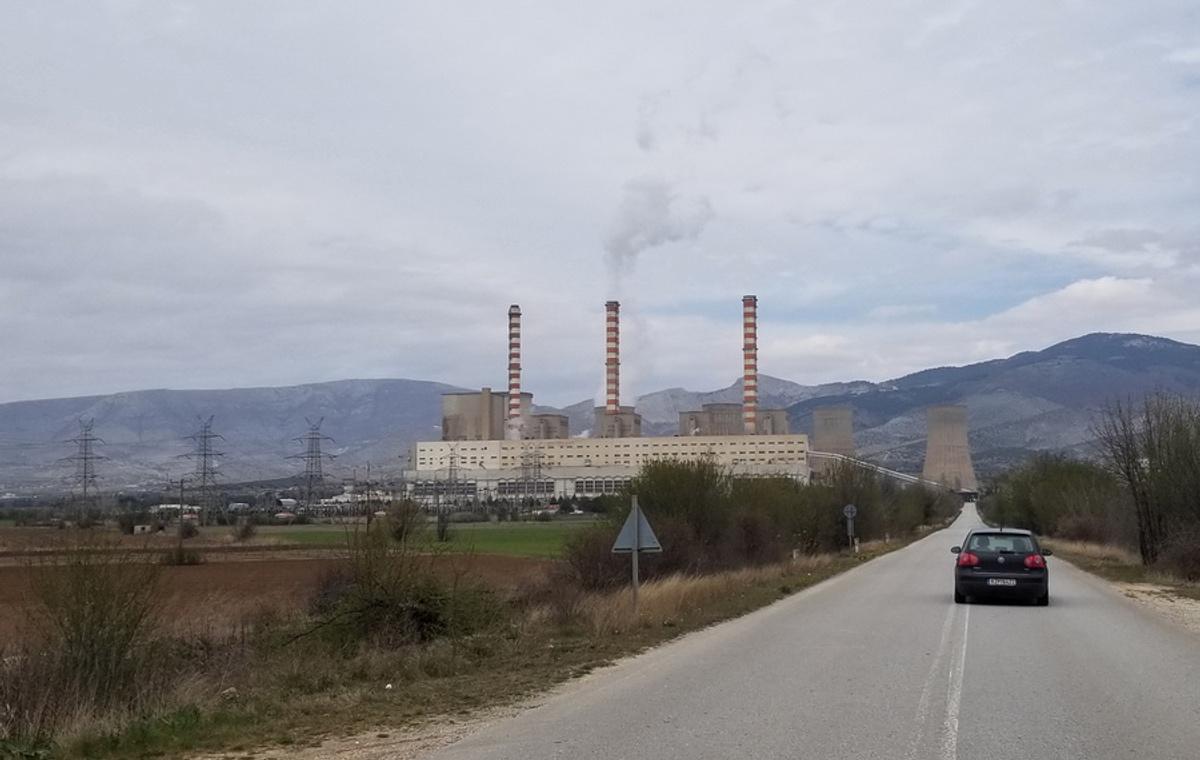 Τραγωδία στην Κοζάνη με δυο νεκρούς: Έπεσαν από ύψος 70 μέτρων
