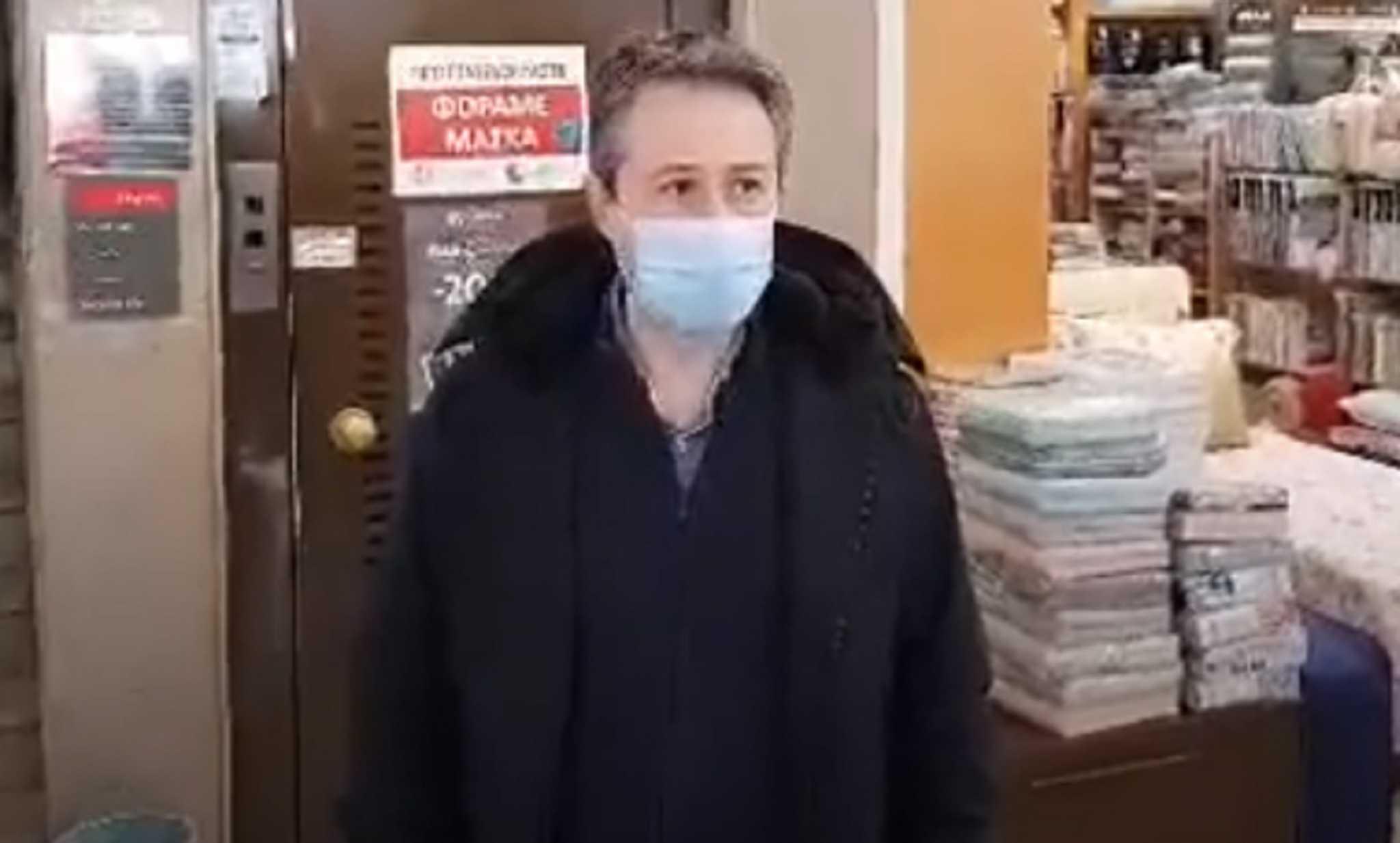 Κοζάνη: Επιχειρηματίες άνοιξαν συμβολικά τα καταστήματά τους – «Δεν αντέχουμε άλλο τα λουκέτα» (video)