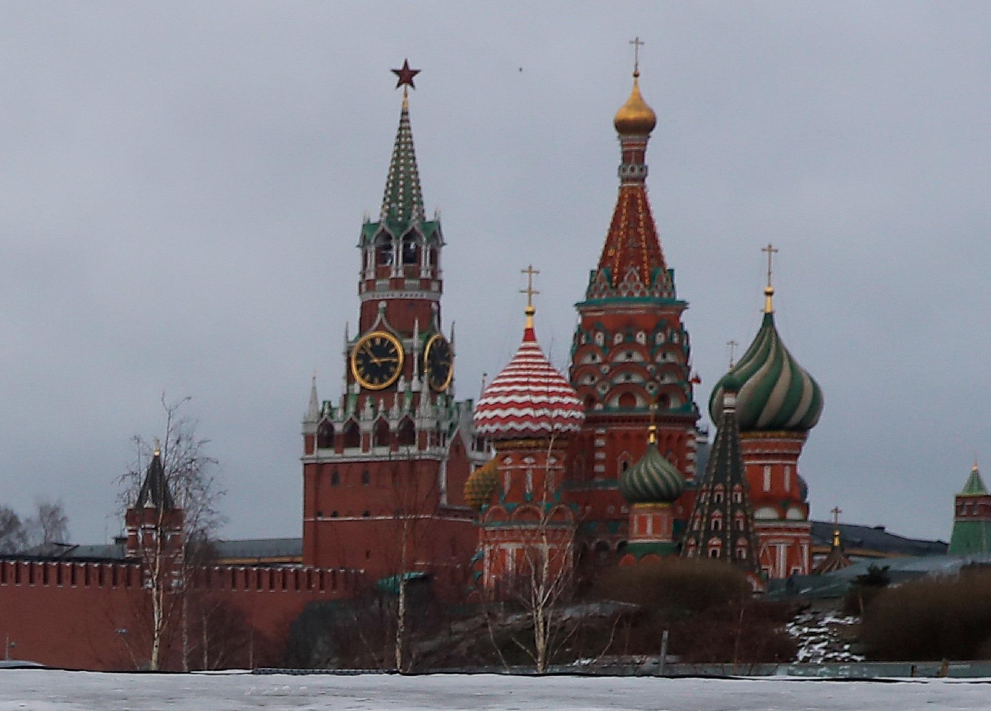 Κρεμλίνο: Προκλητικές και μη φιλικές ενέργειες η απέλαση 18 Ρώσων διπλωματών από την Τσεχία